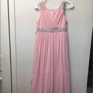 Other - Girls size 16 dress